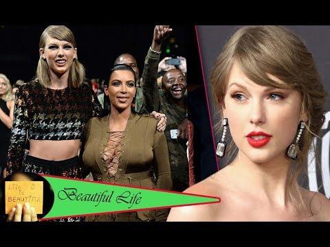 Taylor Swift reignites feud with Kim Kardashian as she calls reality star a 'bully' Mp3