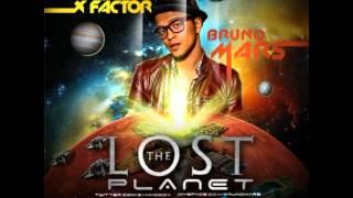 Bruno Mars - Lost