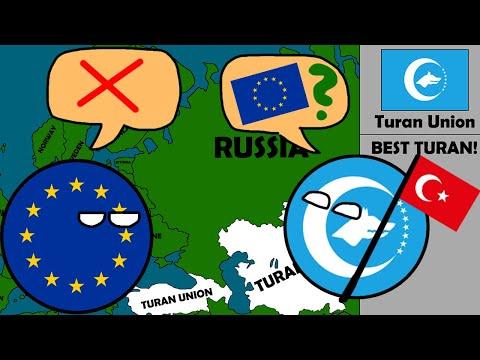 Turkey in a Nutshell 2