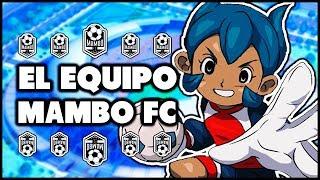EL EQUIPO MAMBO FC