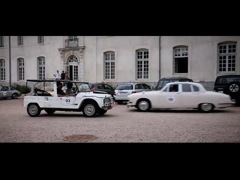 Raid Suisse Paris - Die Reportage, Teil 2/4