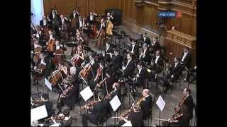 Tchaikovsky Hamlet Incidental Music RNO Pletnev concert version