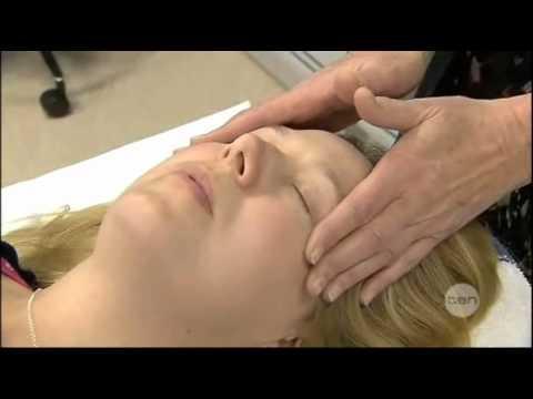 Ten Network - Eye bag treatment