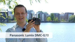 Panasonic Lumix G70 - Bildqualität, 4K-Serienbild und Autofokus im Test [Deutsch] + Outtakes