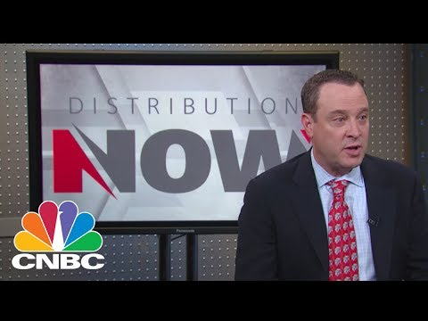 Now Inc. CEO: Shaky Waters for Shale? | Mad Money | CNBC