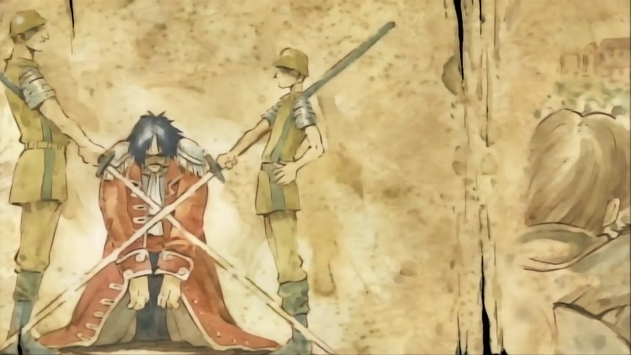 One piece opening 1 We Are! - YouTube