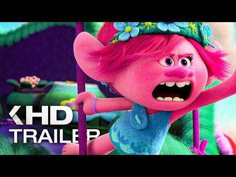 TROLLS 2: World Tour Trailer 2 (2020)