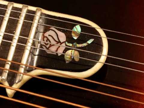 ron cole mandolins