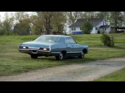 1967 Chevrolet Impala 4 door Hardtop FOR SALE 67 Chevy Impala 4 dr hard top