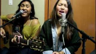Tibetan Love Song (COVER) - Tenzin Choekyi