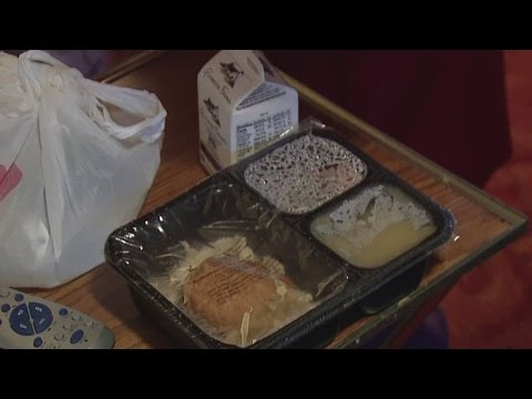 Local Meals on Wheels agency worries about future