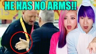 the most awkward fails caught on camera try not to cringe or laugh