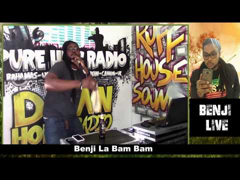 Bahamas Music 2016 - Benji - La Bam Bam | Down Home Radio