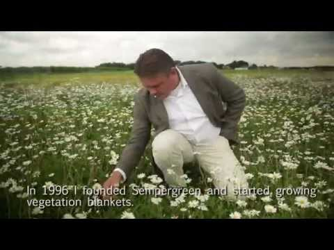 Sempergreen - corporate movie - Making the world a bit greener every day!