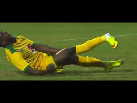 Top 10 Broken Leg & Knee Injuries In Football • 720p HD