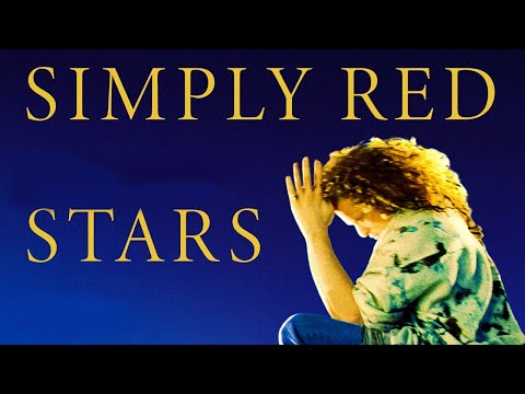 Stars - Simply Red [Remastered]