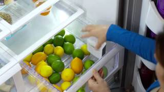 How to Use the PureAir Freshness Booster in your Refrigerator