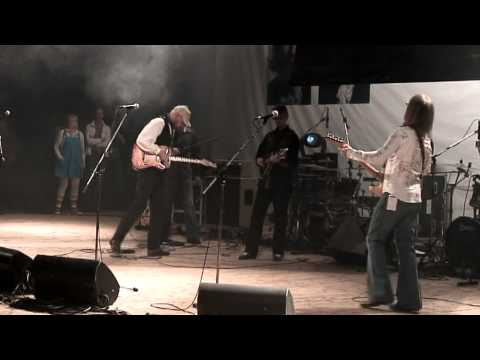 Tony Sheridan in St.Petersburg 2008 (the concert)