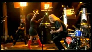 The Bellrays - Black Lightning