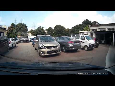 Maruti Suzuki Fooling Customers on the name of Service | Gets only a car wash