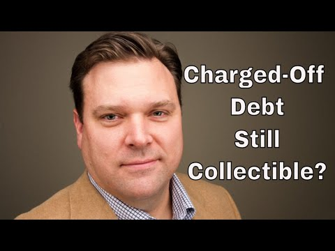 Can Creditors Still Collect on Charged-Off Debts?