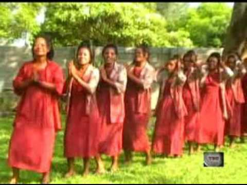Lutunda Singers Mindolo Catholic Church Kantule Official Video