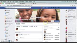 Gambar cover How to Create a Private FB Group
