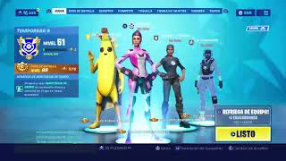 Evento fornite
