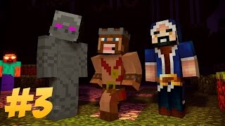 Minecraft | Clash of Clans | Clash Craft | Exploring & Destroying A Hostile Village!