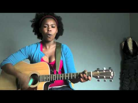 The World: South African Pop Sensation Zahara sings
