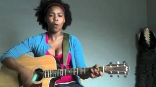 The World: South African Pop Sensation Zahara sings