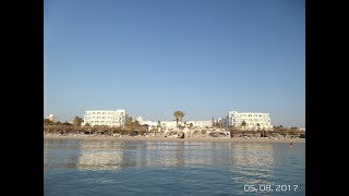 El Mouradi Mahdia 5*(Тунис)