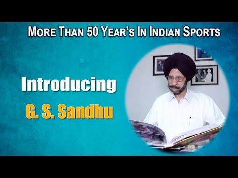 Interview with Brigadier G.S. Sandhu, C.E.O Punjab Cricket Association