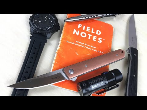 Pastor Tim's Preaching EDC (Everyday Carry) - What I Carry on Sunday Morning When I Bring The Word