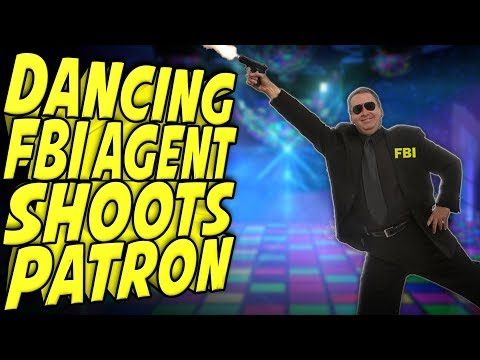 FBI Dancer Goes Out with a Bang! - Internet Today