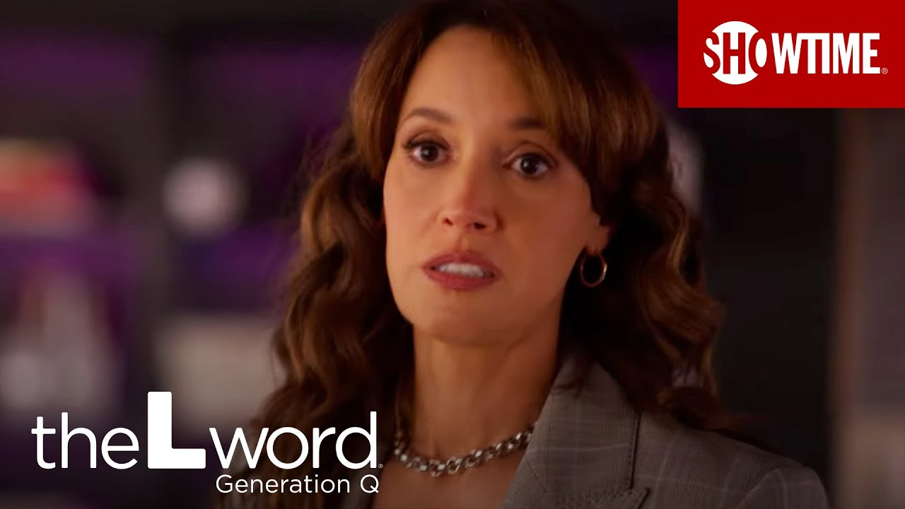 Download Next On Ep. 8 | The L Word: Generation Q | Season 2