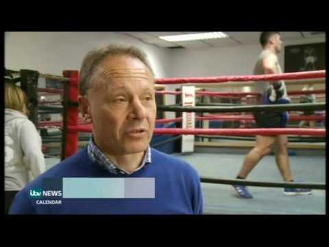 Dave Allen Snr On His Son Fighting At Bramall Lane