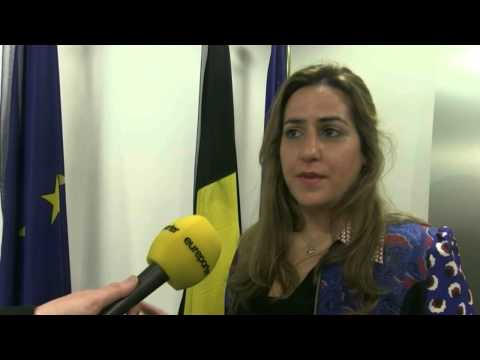Press Club Brussels - Lebanon vs Kharma Khayat