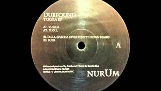 Dubfound - Tugla [NRM003]