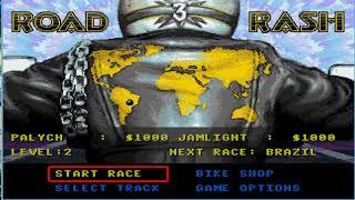 Road Rash 3 Palych vs JAMLIGHT 3-2 Товарка