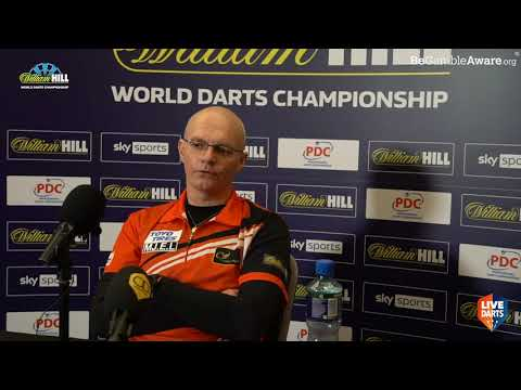 "Emotional Mickey Mansell after first World Championship win: ""DRA fine affected me for a long time"""