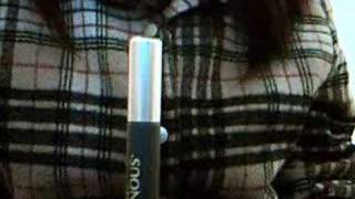 Review: L'Oreal Voluminous Waterproof Mascara on Asian Eyes Thumbnail