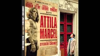 Attila Marcel - Ni l
