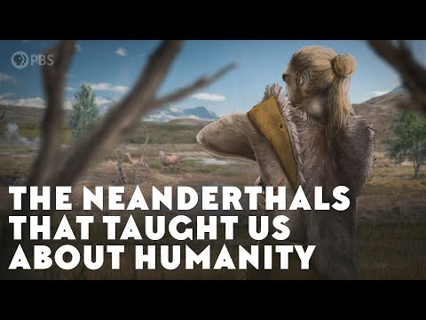The Neanderthals That Taught Us About Humanity