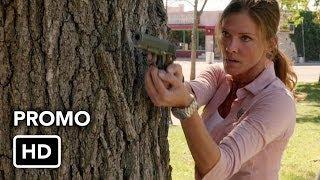 """Killer Women 1x02 Promo """"Some Men Need Killing"""" (HD)"""