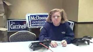 SCGOP - Sally Atwater helping the Republicans in Virginia