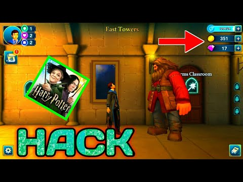 [no root] ''Harry Potter: Hogwarts Mystery'' MOD APK 1 7 0 HACK & CHEATS  DOWNLOAD For Android & iOS