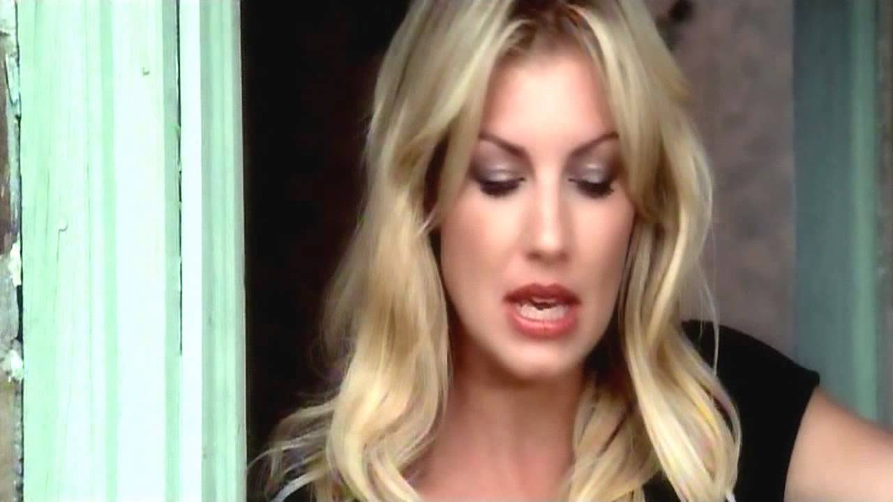 Faith Hill - There You'll Be (Pearl Harbor Theme 2001 ...