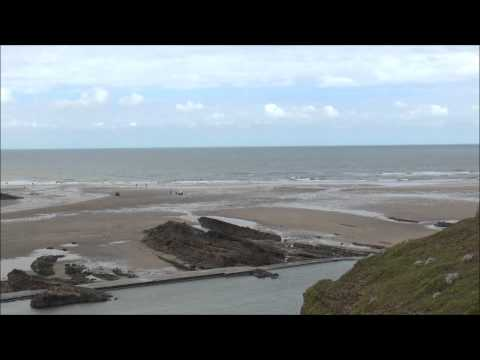 BUDE LIFEBOAT DAY 2015