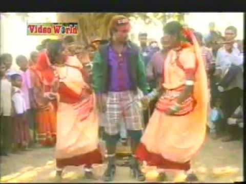 Tola Sabar Dharela - Baratiya Singer Shiv Kumar Tiwari & Rekha Dewar - Chhattisgarhi Bihav Geet